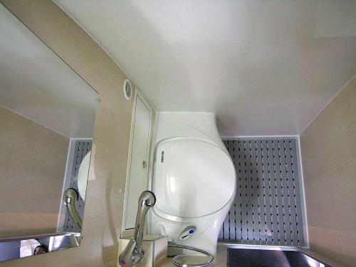 Sanirärraum Bild 1