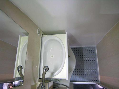 Sanitärraum Bild 2